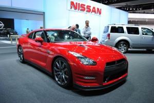 Nissan GT-R 2012: precio, imágenes y lista de rivales