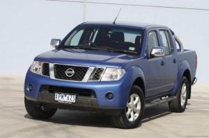 Nissan Navara 2012: ficha técnica, imágenes y lista de rivales