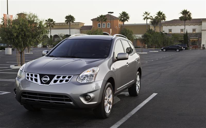 Las 10 Mejores Camionetas Suv Del 2012 Lista De Carros