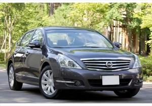 Nissan Teana 2012: precio, ficha técnica, imágenes y lista de rivales