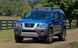 Nissan Xterra 2012: precio, ficha técnica, imágenes y lista de rivales