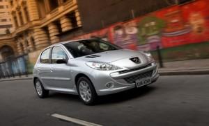 Peugeot 207 Compact 2012: precio, ficha técnica, imágenes y lista de rivales