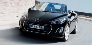 Peugeot 308 Coupe Cabriolet 2012: precio, ficha técnica, imágenes y rivales