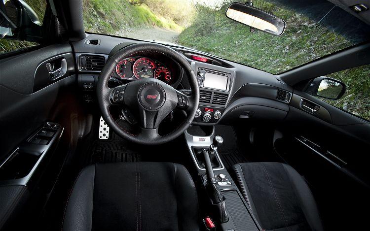Subaru Impreza Wrx Sti 2012 Precio Ficha T Cnica Im Genes Y Lista De Rivales Lista De Carros
