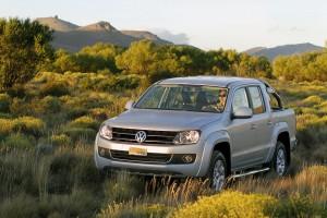 Volkswagen Amarok 2012: precio, ficha técnica, imágenes y lista de rivales