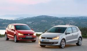 Volkswagen Polo Hatchback 2012: ficha técnica, imágenes y lista de rivales