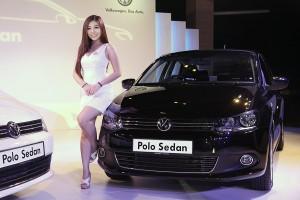 Volkswagen Polo Sedán 2012: ficha técnica, imágenes y lista de rivales