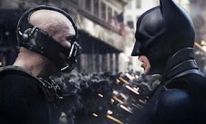 """Los carros de Batman (El caballero de la noche asciende"""")"""