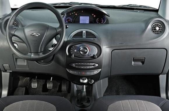 Dentro del carro 1 - 1 part 3