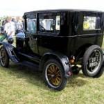 Ford T de 1925