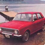 Hyundai Ford Cortina
