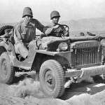 Jeep Willys MA.