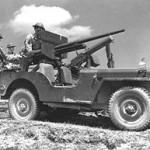 Jeep de 1942