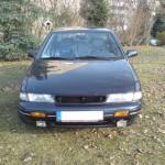Kia Sephia de 1992: En el año 2000 Kia lanzó un nuevo modelo Hatchback llamado Spectra el cual termino suplantando al sedan compacto Sephia, el cual dos años más adelante terminó reemplazándolo definitivamente.