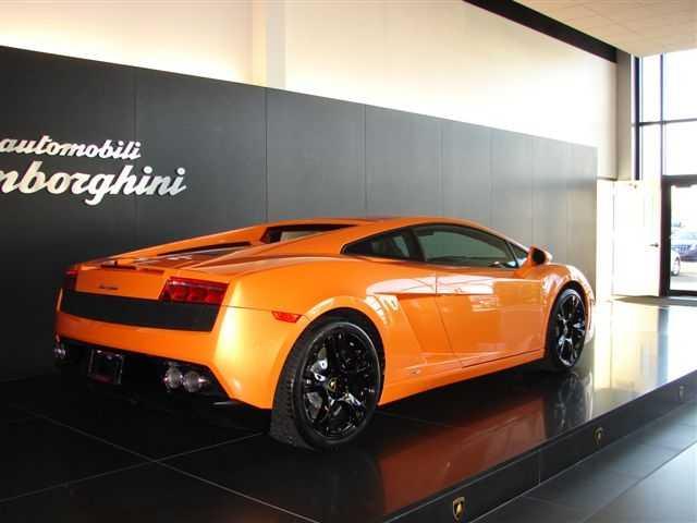 lamborghini gallardo lp550-2 coupe 2012: precio, ficha técnica