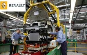 Renault ya produce el Clío de bajo costo