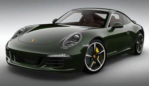 Porsche 911 Club Coupe: solo para 12 afortunados