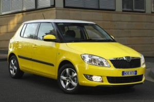 Skoda Fabia 2012: precio, ficha tcnica, imgenes y lista de rivales