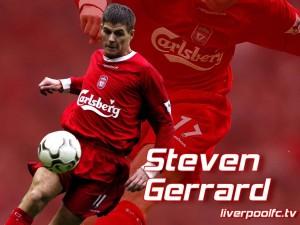 Los carros de Steven Gerrard