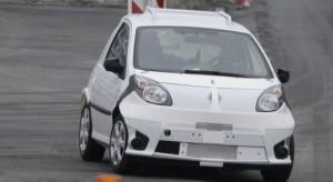 Conozcan el futuro Renault 'mini' Twingo