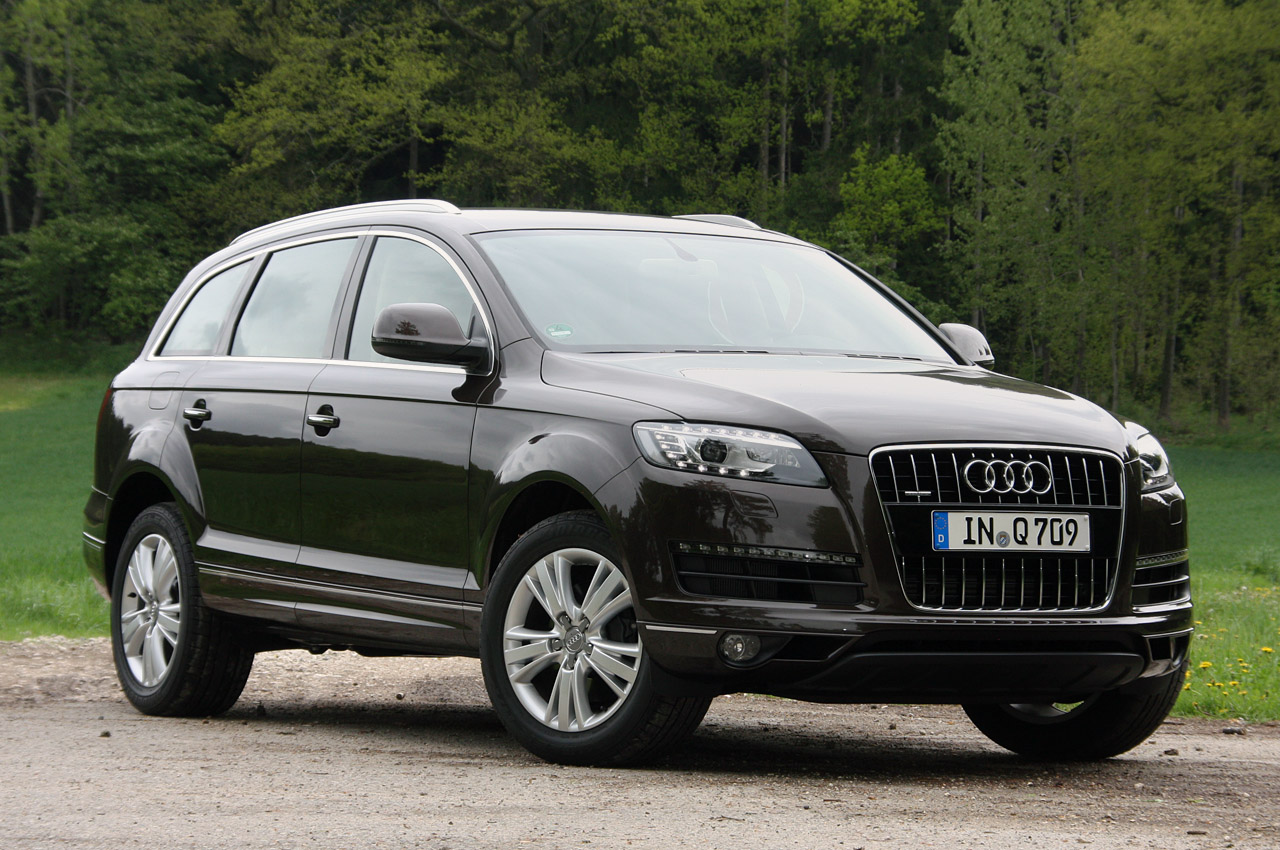 audi q7 2012 ficha t cnica im genes video y lista de rivales lista de carros. Black Bedroom Furniture Sets. Home Design Ideas