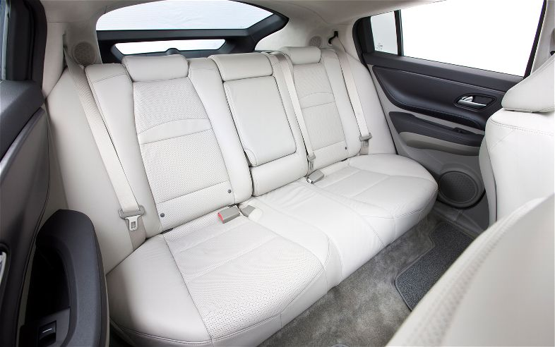 acura zdx 2012 lujo confort y desempe o lista de carros. Black Bedroom Furniture Sets. Home Design Ideas