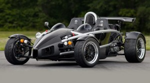 Ariel Atom 700: un carro con 700CV y solo y 657 kilos de peso