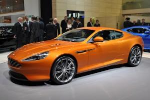 Aston Martin Rapide 2012: el Sedán deportivo de lujo más hermoso del mundo