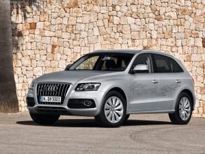 Audi Q5 Hybrid Quattro 2012= lujo, potencia y eficiencia