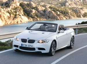 BMW Serie M3 2012: un carro para todos los gustos