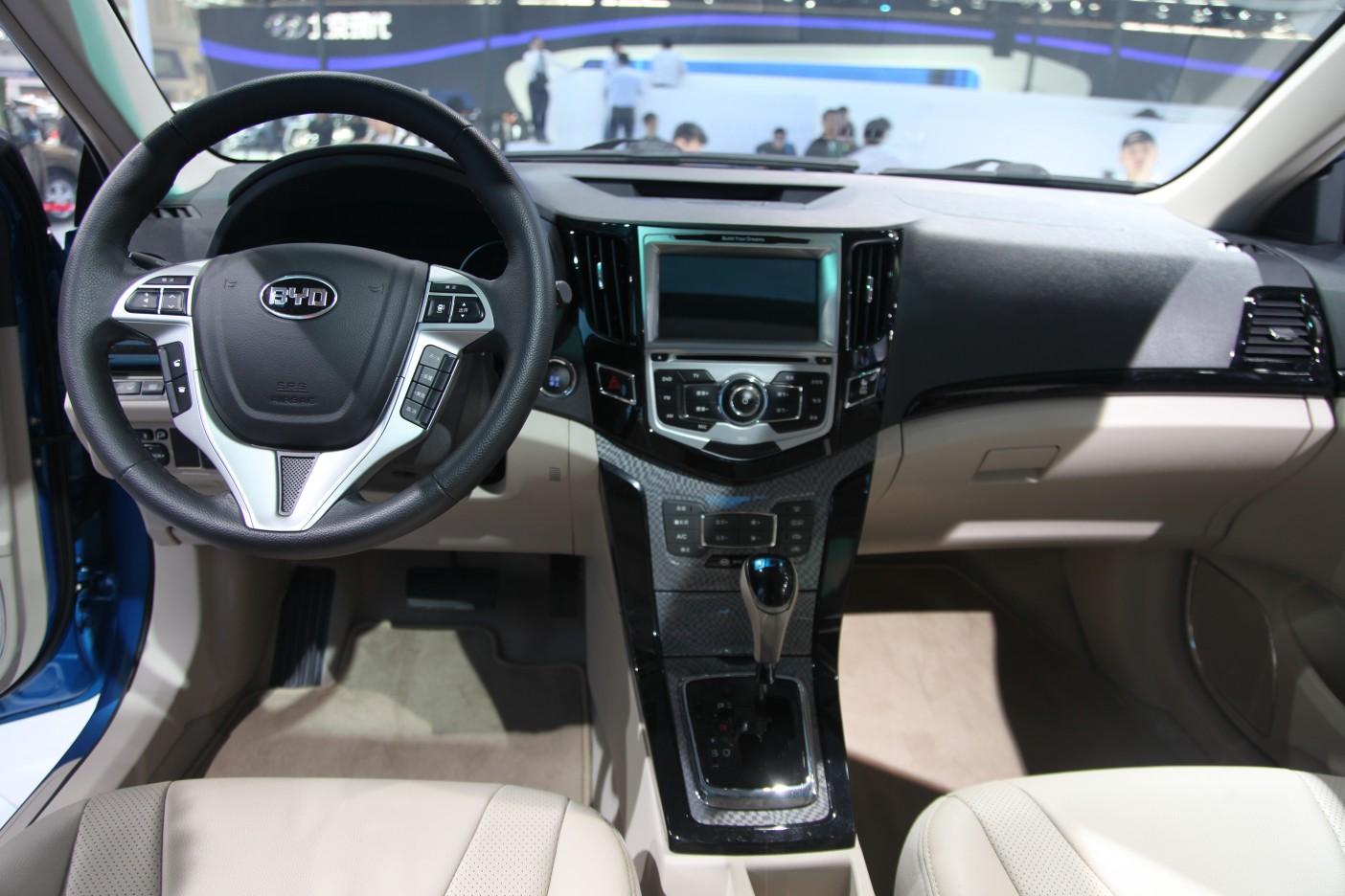 Byd F3 Modelo 2012 M 225 S Fresco Y Actual Lista De Carros