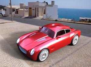 Fornasari GT: Lindo diseño y altas prestaciones