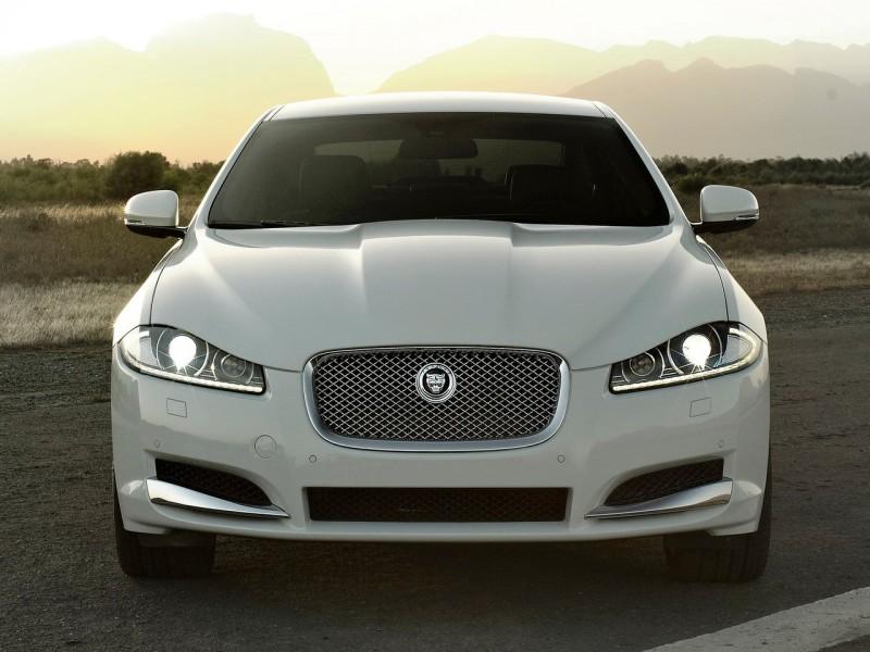 jaguar xf 2012 mucho lujo y excelentes prestaciones lista de carros. Black Bedroom Furniture Sets. Home Design Ideas