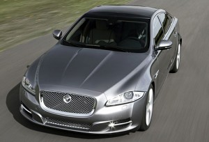 Jaguar XJ 2012: un poderoso felino