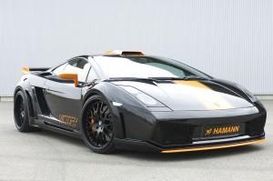 Hamann Lamborghini Gallardo Victory: bello por donde se mire