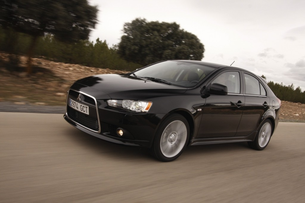 mitsubishi lancer sportback 2012 precio im genes y lista. Black Bedroom Furniture Sets. Home Design Ideas