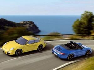 Porsche 911 Carrera 4 GTS 2012: precio, imágenes y datos