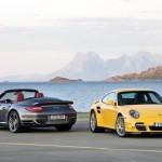 Porsche 911 Turbo 2012: uno de los carros de lujo más deportivos del mundo.