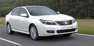 Renault Latitude 2012: un sedán moderno, cómodo y de buen precio
