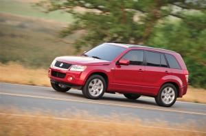 Suzuki Grand Nomade 2012: precio, ficha técnica, imágenes y rivales