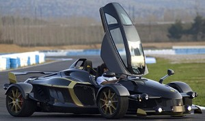 Tramontana R: un poderoso deportivo español de 503.388  euros