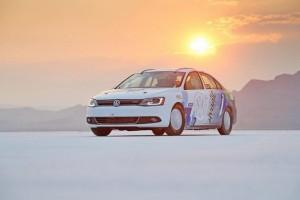 El Volkswagen Jetta es el carro híbrido más rápido del mundo