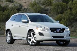Volvo XC60 2012 = lujo, confort, potencia y seguridad