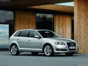 Audi A3 Sportback 2012: estilo y rendimiento superior