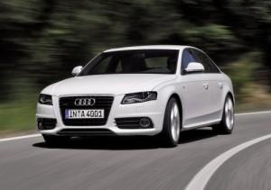 Audi A4 Sedán 2012: exclusivo, seguro y muy lujoso