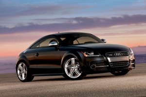 Audi TT Coupe 2012: buen diseño, excelentes prestaciones