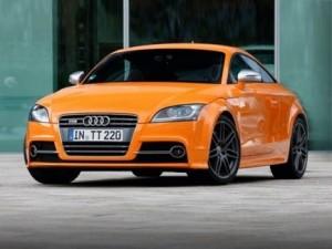 Audi TTS Coupe 2012: efectivo, vibrante y explosivo