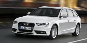 Audi A4 Avant 2012: un carro familiar, lujoso y seguro