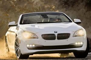 BMW Serie 6 Convertible 2012: lujo, belleza y exclusividad