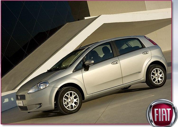 Fiat punto 2012 precio ficha t cnica im genes y lista for Capacidad baul fiat punto